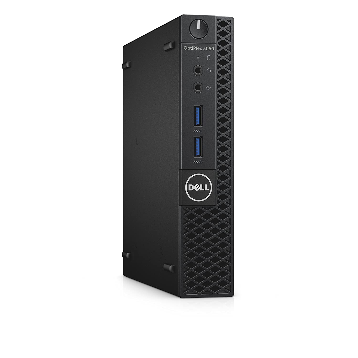 OptiPlex 3050 2,70 GHz 7ª generación de procesadores Intel® Core™ i5 i5-7500T Negro Mini PC