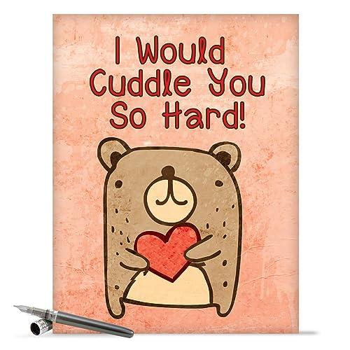 Cute Valentine S Cards Amazon Com