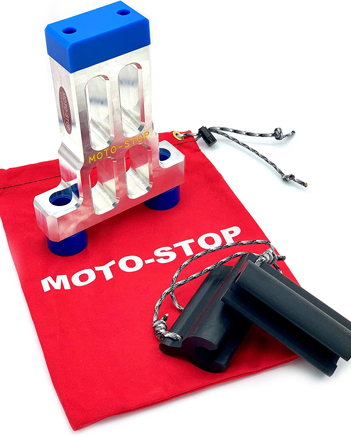 MOTO-STOP 1 Piece Skeleton TRANSOM Saver for Yamaha 4 Stroke Durable /& Made to Last