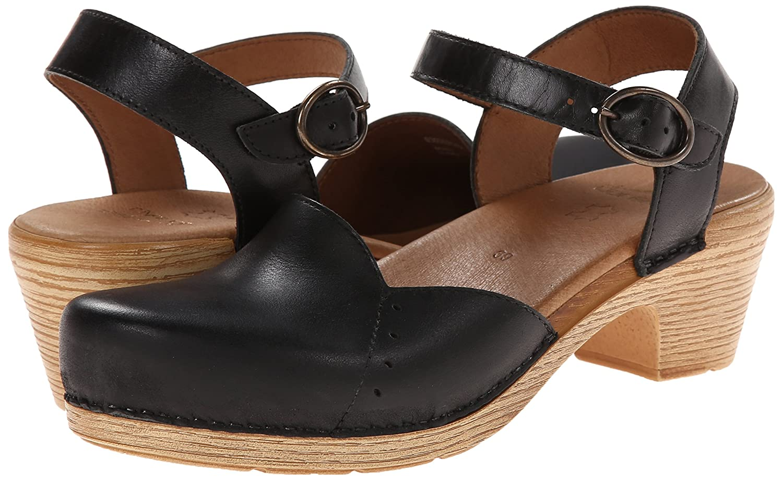 b6fd40aecb79 Dansko Women s Maisie Dress Sandal