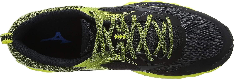 Mizuno Wave Ibuki, Zapatillas de Running para Asfalto para Hombre: Amazon.es: Zapatos y complementos