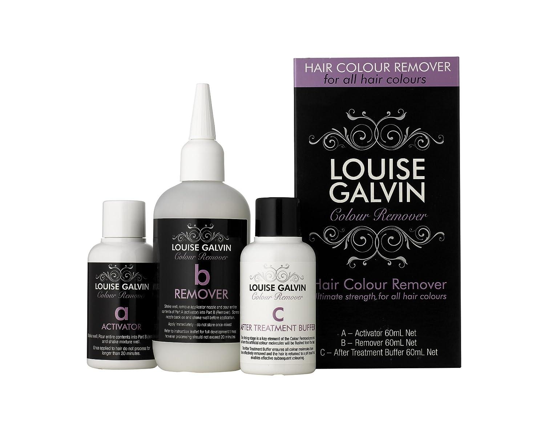 Louise Galvin Colour Remover