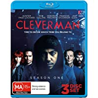 CLEVERMAN SEAS: 1 (3 DISC)
