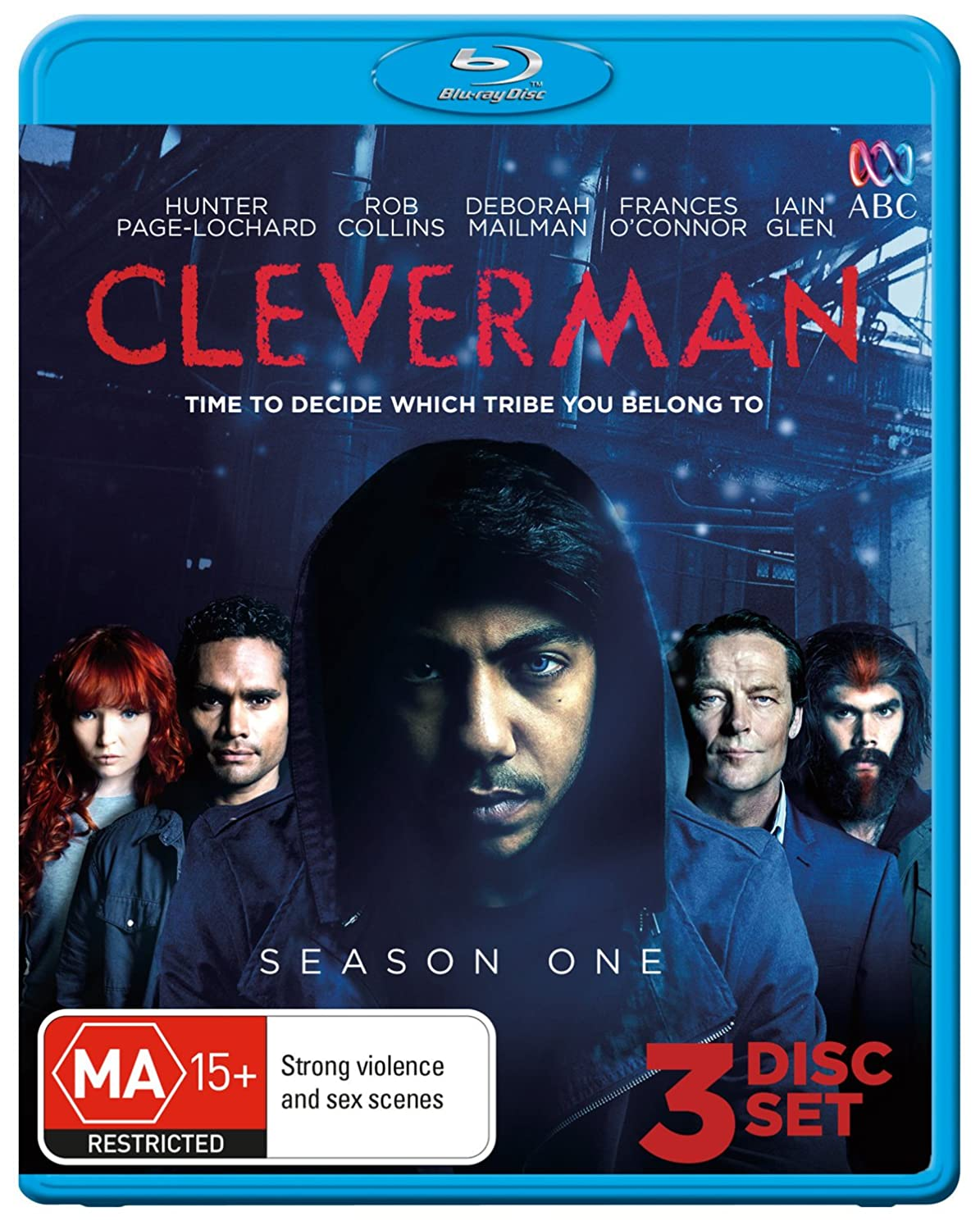 Cleverman: Season One