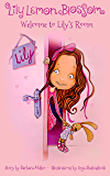 Lily Lemon Blossom Welcome to Lily\'s Room