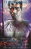Fallen Warrior: Fallen Trilogy book 3 (English Edition)
