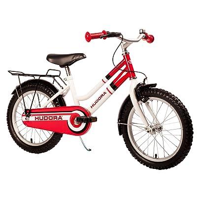 """Hudora RS-16 2.0 Vélo enfant 16"""""""