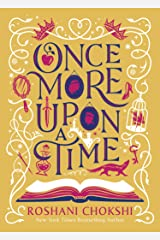 Once More Upon a Time Kindle Edition