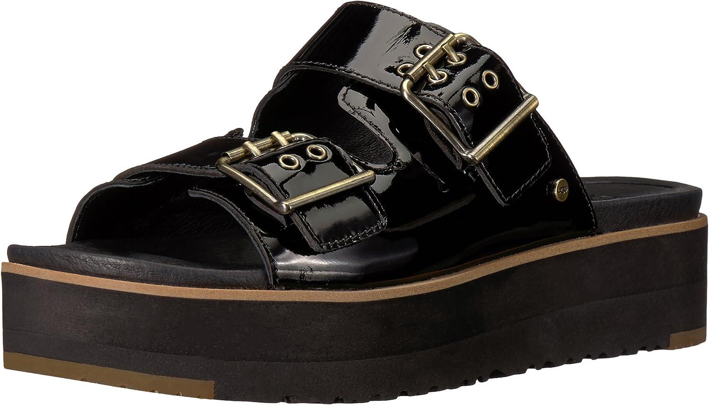 ugg cammie platform sandal