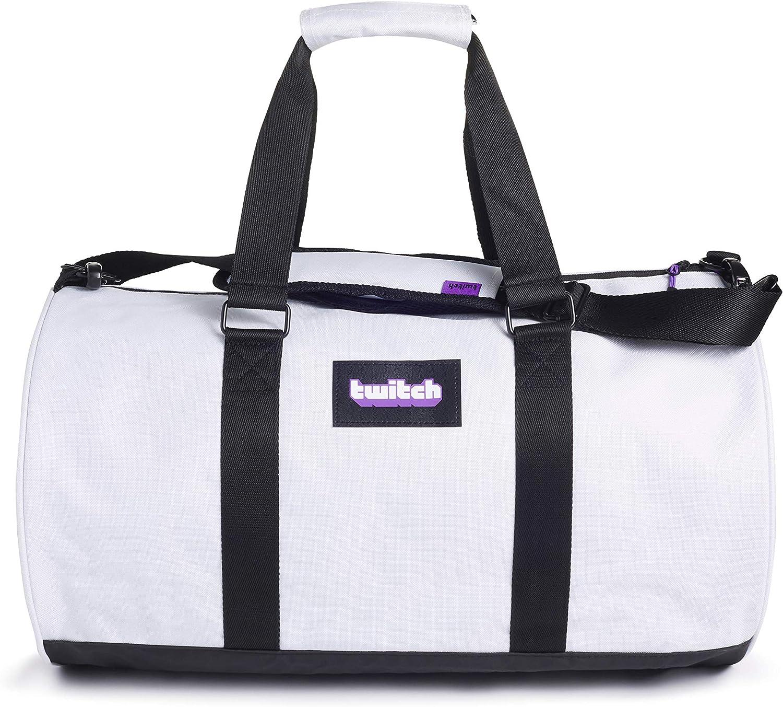 Twitch Adventure Duffel Bag
