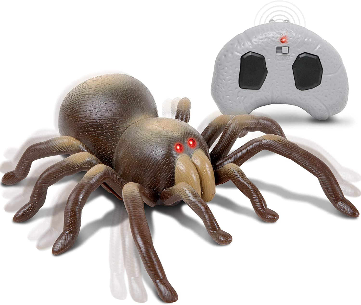 Top 5 Best Remote Control Spider Toys Your Kids Will Love 5