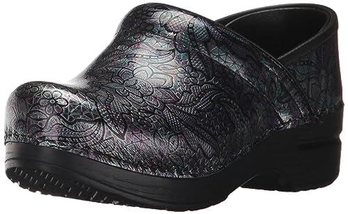 58d069da290 Dansko Women s Professional Oiled Leather Clog  Buy Online at Low ...