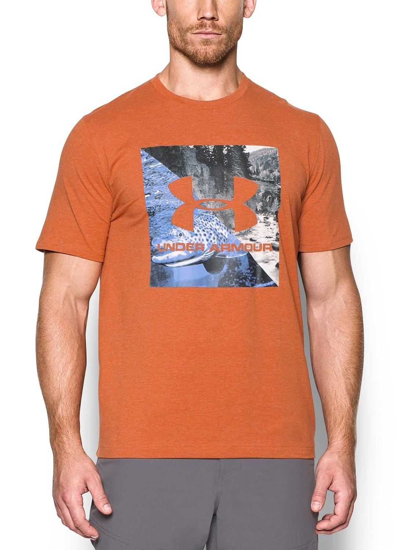 Under Armour Herren UA Fresh Wasser PR T-Shirt