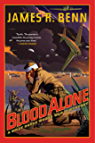 Blood Alone (Billy Boyle World War II Mystery Book 3)