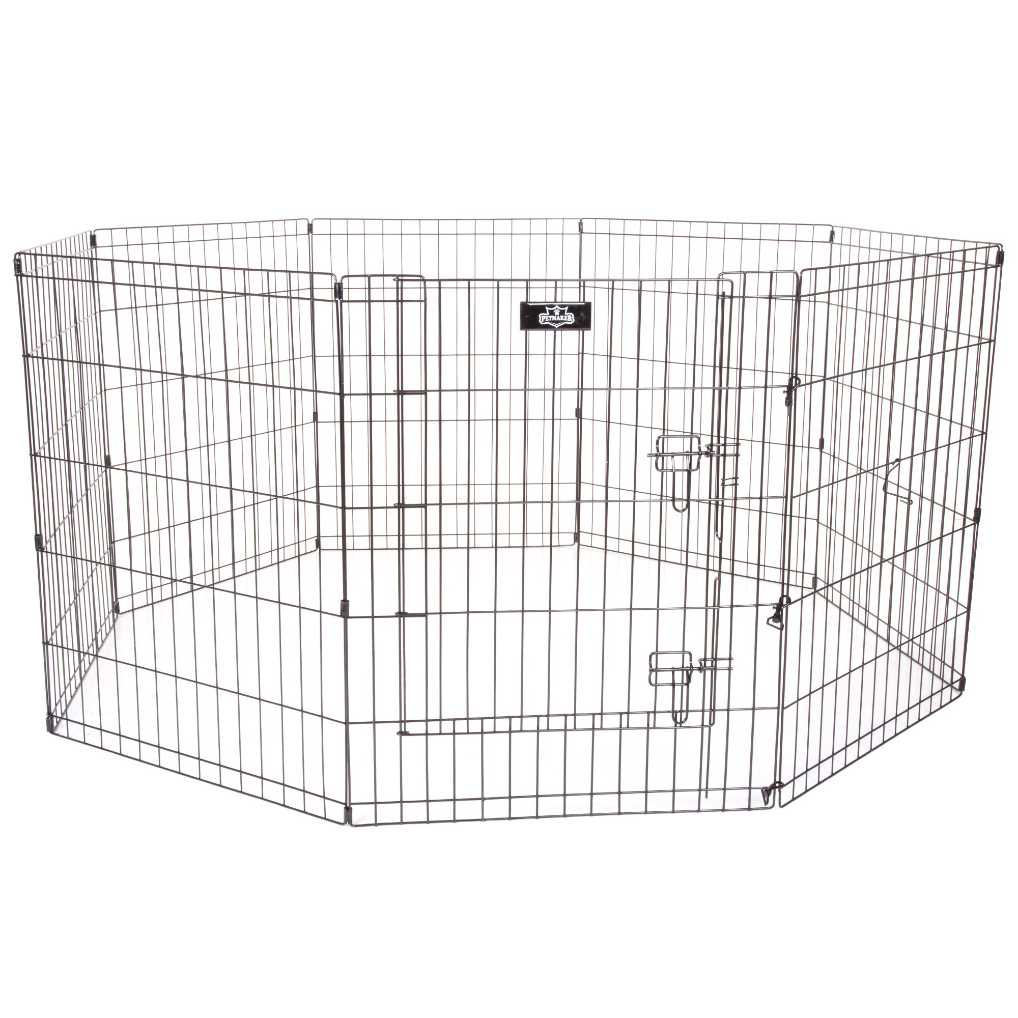 PETMAKER 58'' x 60''X 30'' Exercise Playpen by PETMAKER