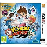 YO-KAI WATCH + Medal Special Edition (Nintendo 3DS)