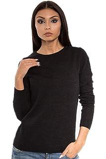 : Amazon Brand MERAKI Women's Fine Merino Wool