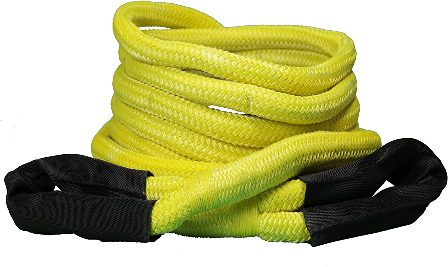 3 Colors to Choose from 4 Sizes California Cordage Kinetic Recovery Ropes