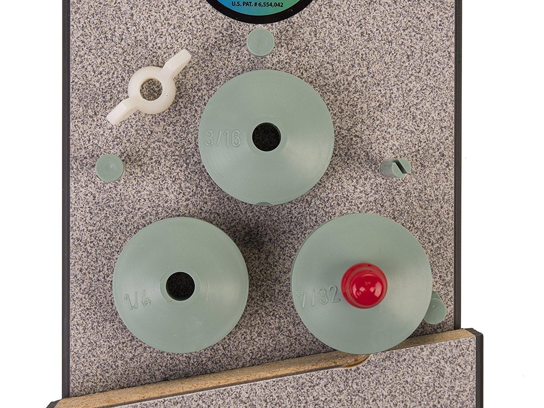 Table Foiler by Delphi Glass (Image #3)