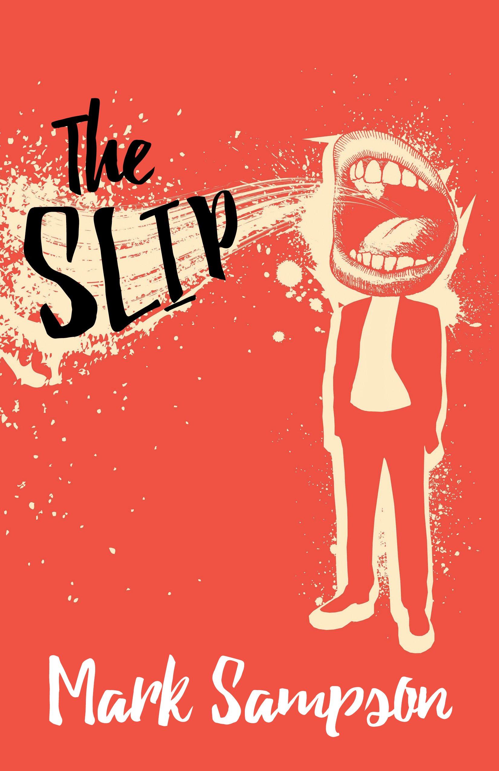 Read Online The Slip PDF