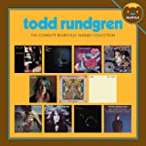 TTodd Rundgren - The Complete Bearsville Albums Collection