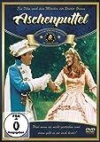 """Aschenputtel - HD Remastered (von Fritz Genschow: bekannt als """"Onkel Tobias vom RIAS"""")"""