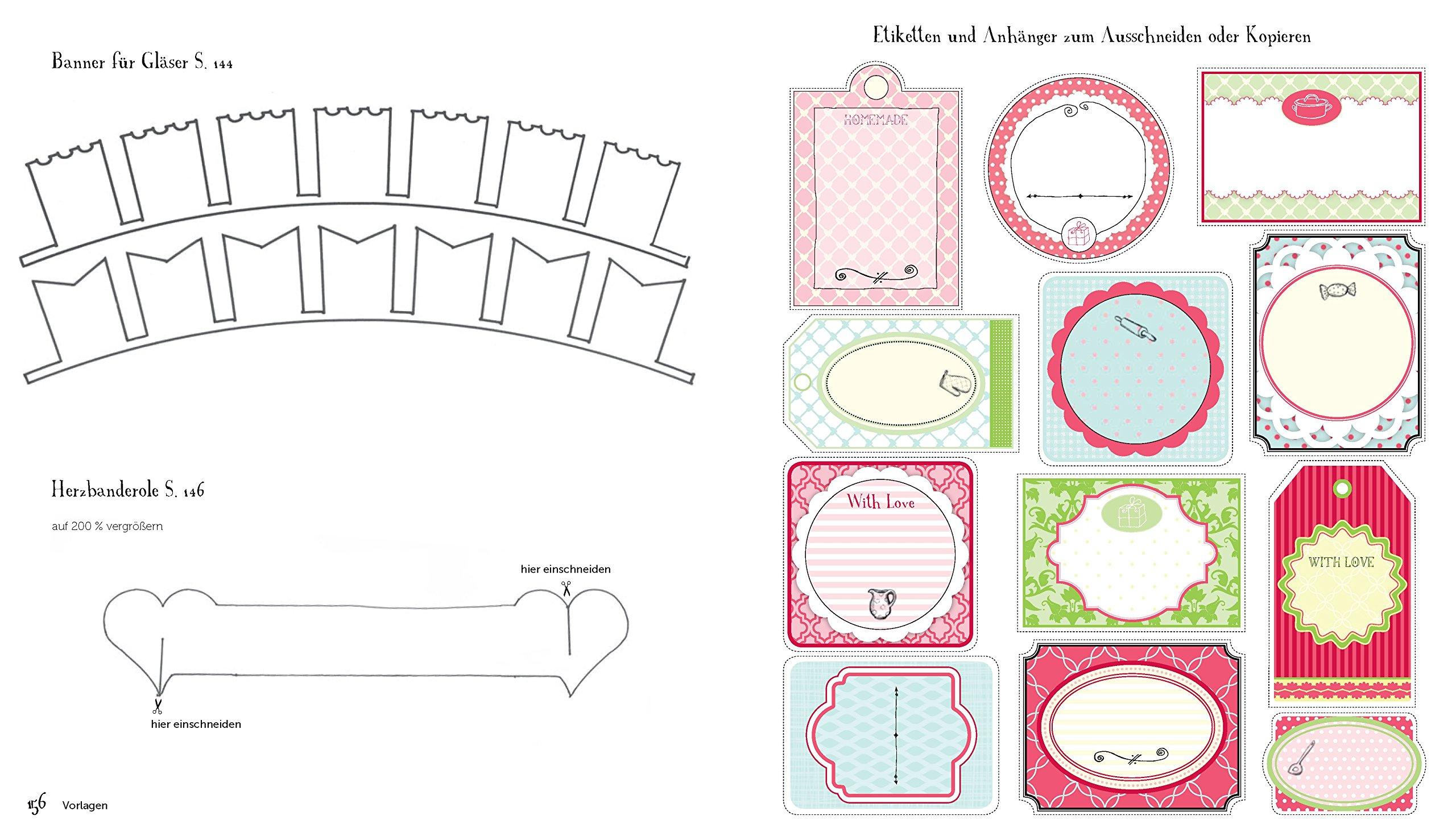 Köstliche Geschenke aus der Küche: Mit kreativen Verpackungsideen ...