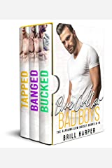 Blue Collar Bad Boys: Books 8-10 (The Alphamallow Collection Book 3) Kindle Edition
