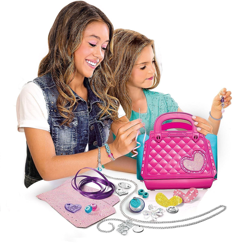 Clementoni 15233 Crazy Chic My Jewels Bag