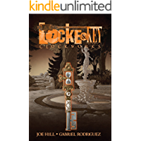 Locke & Key Vol. 5: Clockworks (Locke & Key Volume)
