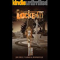 Locke & Key Vol. 5: Clockworks (Locke & Key Volume) book cover