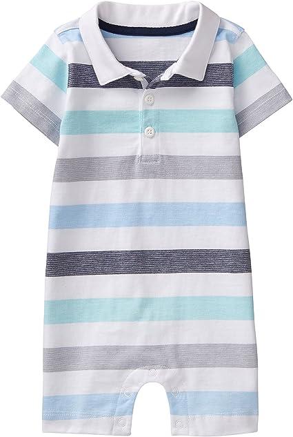 Gymboree Baby Boys Short Sleeve Polo Shirt