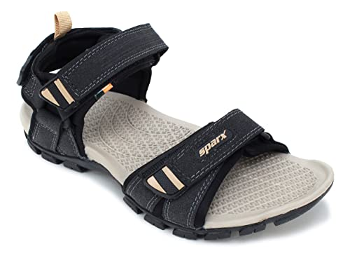 4c863c91c04f Sparx Men SS-481 Floater Sandals  Buy Online at Low Prices in India ...