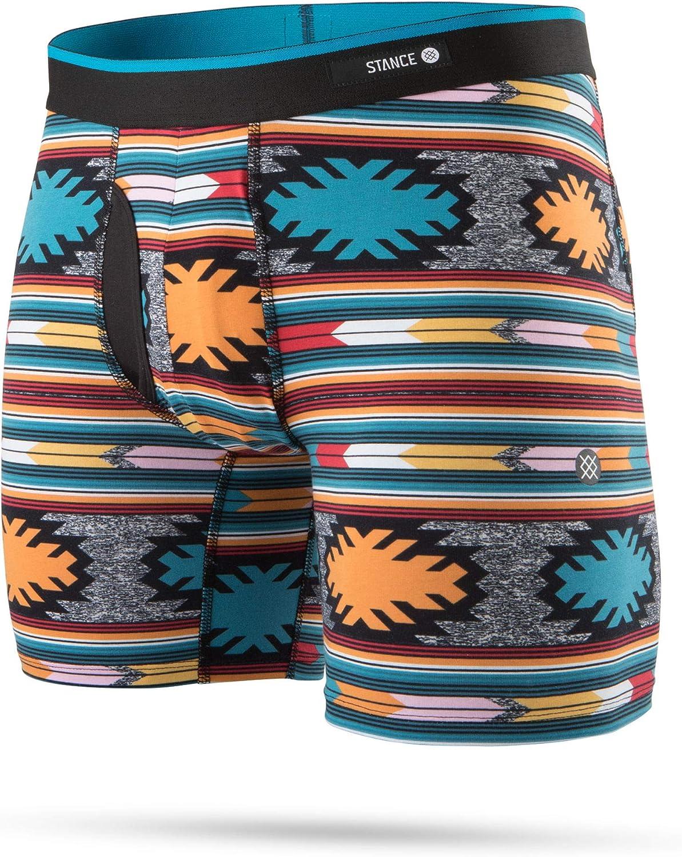 Stance Men's Dixie Boxer Brief Underwear