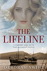 The Lifeline: A wartime saga set in Nazi-occupied Norway Kindle Edition