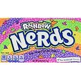 Wonka Rainbow Nerds - Boîte de 141 g