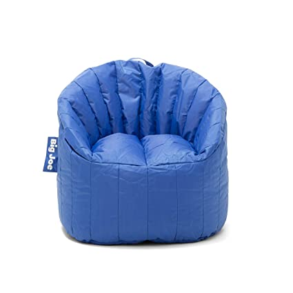 Remarkable 98 Inch Big Joe Bean Bag Sapphire Hashtagsyria Com Onthecornerstone Fun Painted Chair Ideas Images Onthecornerstoneorg