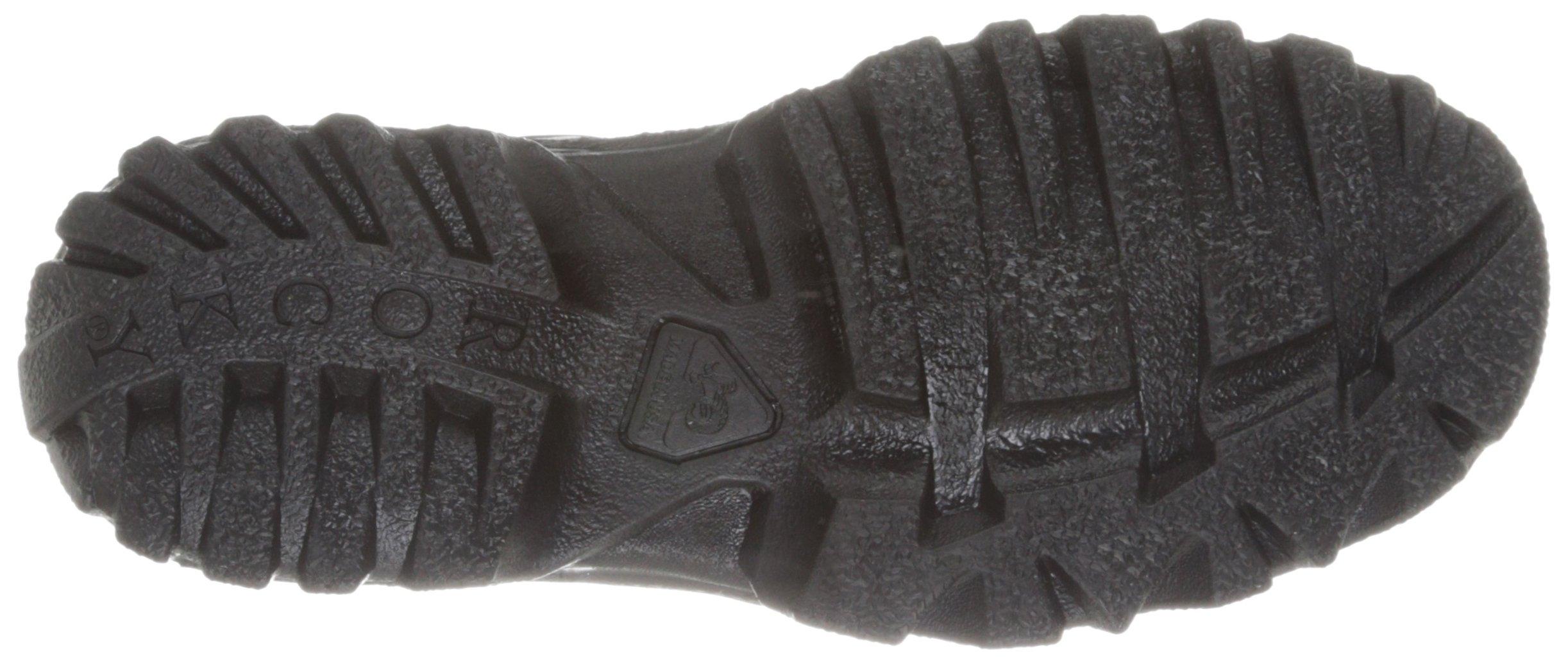 Rocky Men's Postal TMC Oxford Work Boot,Black,11.5 M US by Rocky (Image #3)