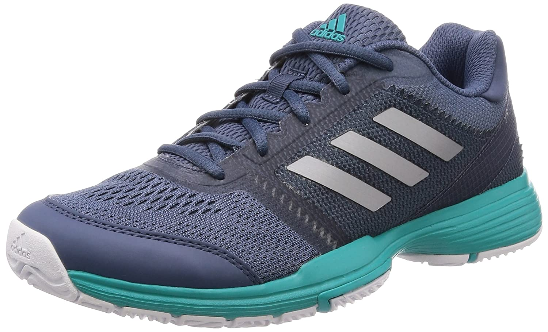 adidas Barricade Club, Women's Tennis Shoes Women's Tennis Shoes AH2098