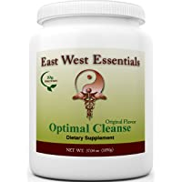 Optimal Cleanse - Original by East West Essentials - Helps Eliminate Toxins from...