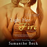 Light Her Fire: Private Pleasures, Book 2