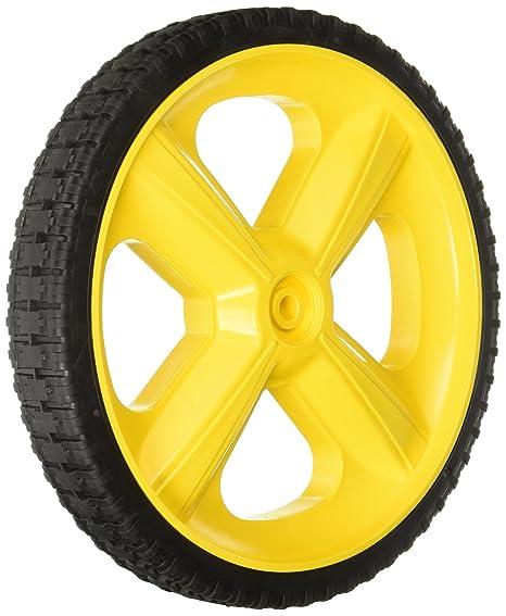 Amazoncom Murray Part 7101708ma Wheel 12x2 Idle Lawn Mower