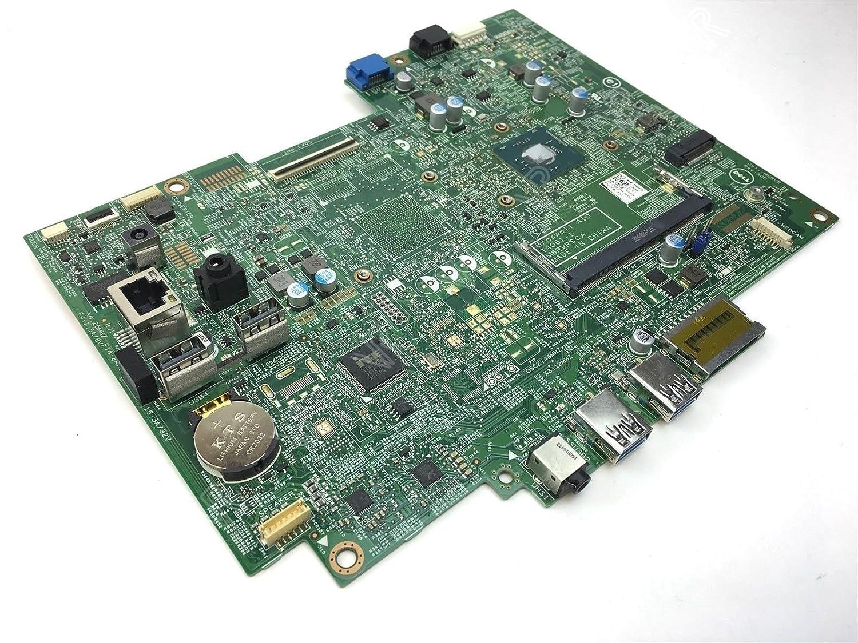 Dell Inspiron 20 3052 Aio Intel Pentium J3710 1.6GHz Motherboard JTHY5 0JTHY5