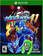 Mega Man 11  for Xbox One - Standard Edition