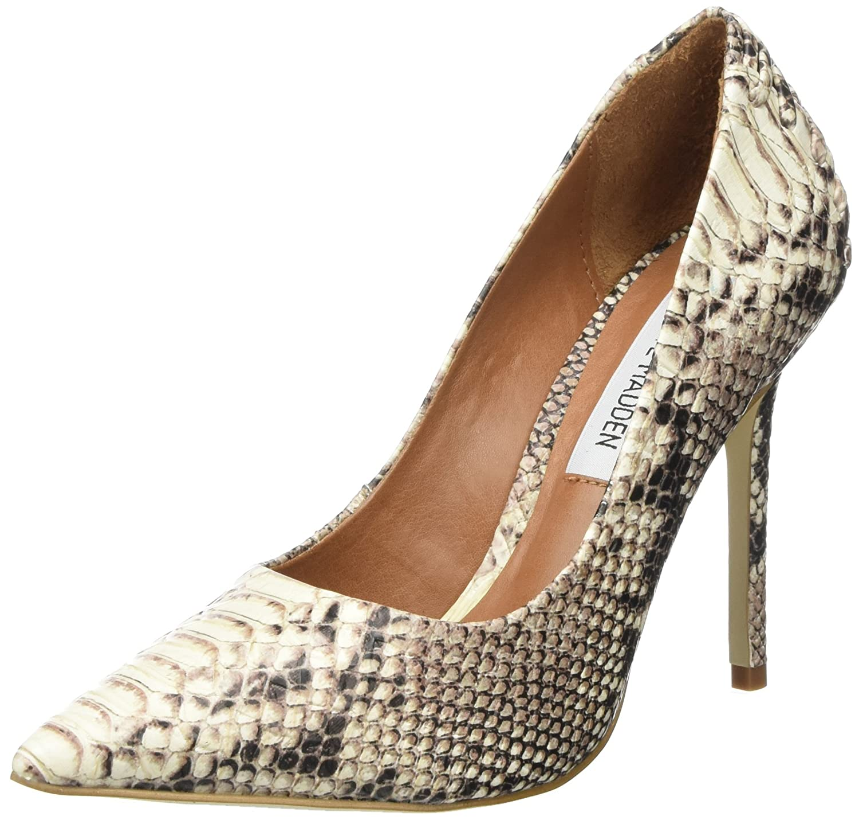 Steve Madden Paiton Pump, Zapatos de Tacón para Mujer