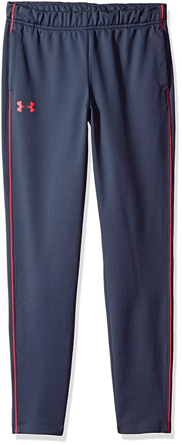 be24d728755e Amazon.com  Under Armour Girls  Track Pants  Sports   Outdoors