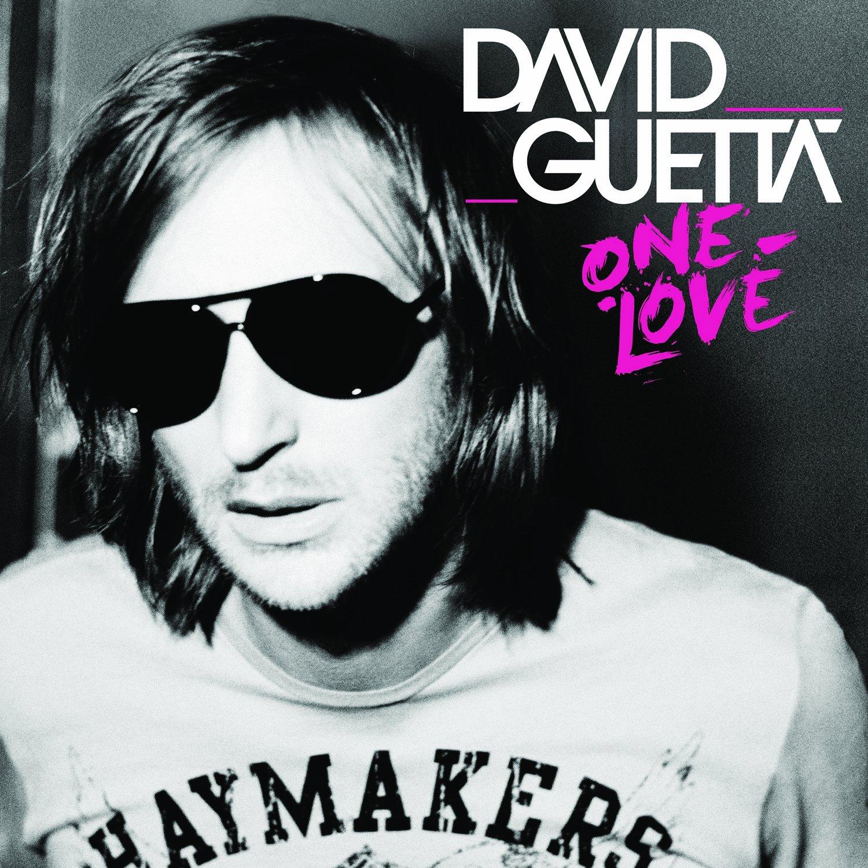 david guetta one love album download free