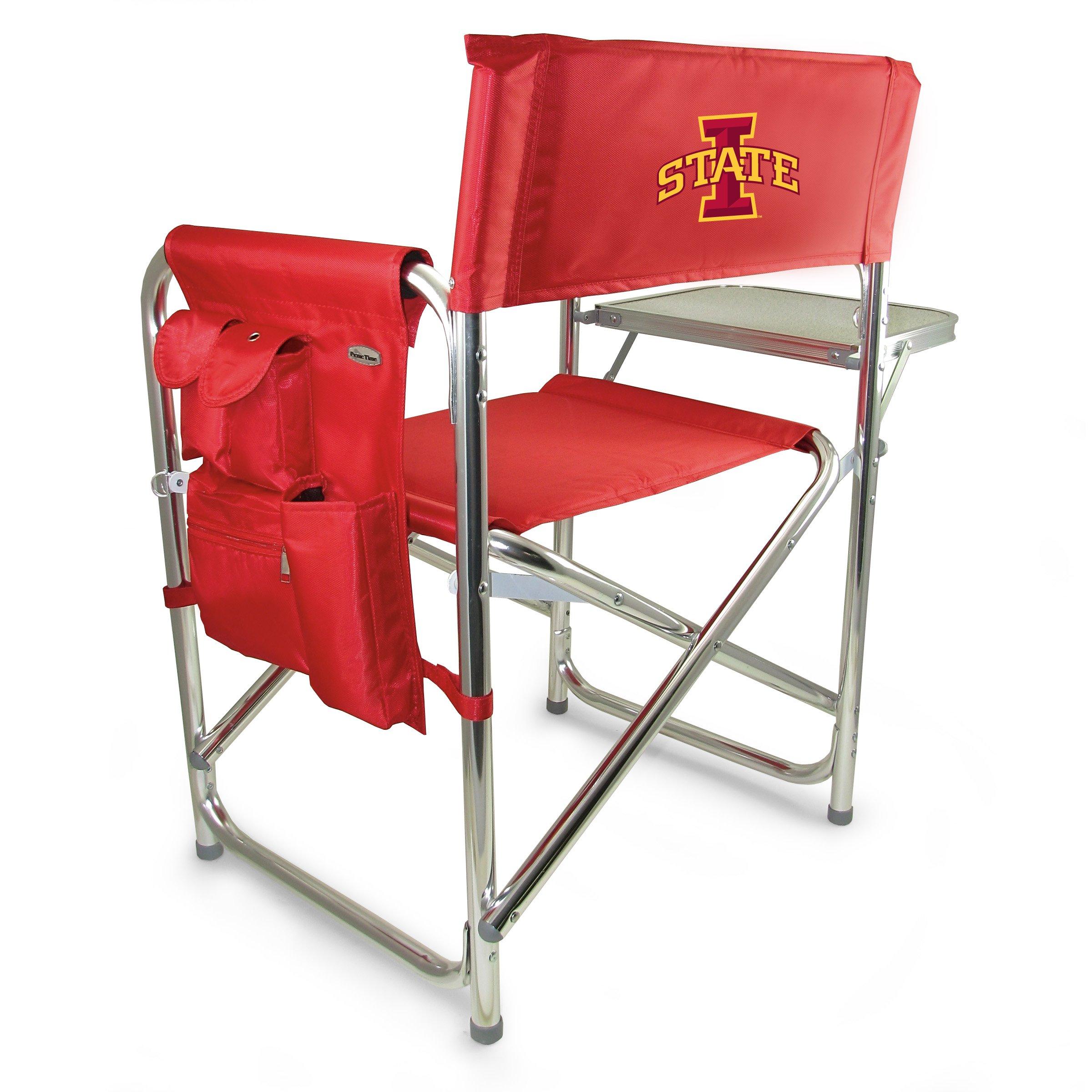 NCAA Iowa State Cyclones Sports Chair