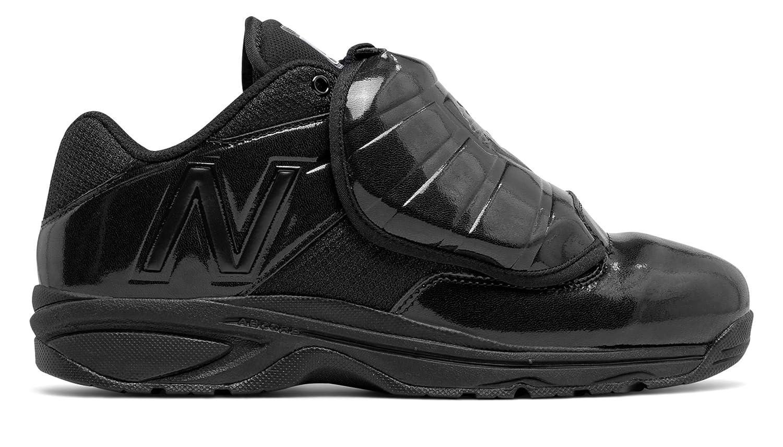 (ニューバランス) New Balance 靴シューズ メンズ野球 460v3 Umpire Black ブラック US 8 (26cm) B01N5N45BU