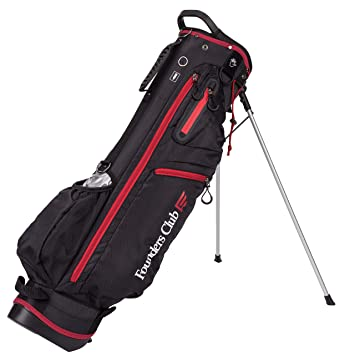 Amazon.com: Founders Club - Bolsa para palos de golf (ligera ...